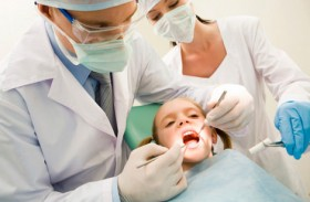 Children Dentistry – No To dental Phobia