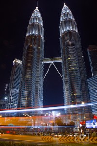 Petronas Tower