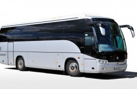 Finding A Good Bus Rental Service