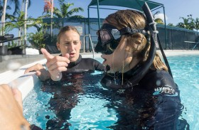 Offshore Commercial Diving Course
