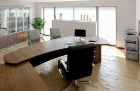 How Does Office Interior Design Affects Employees' Mood