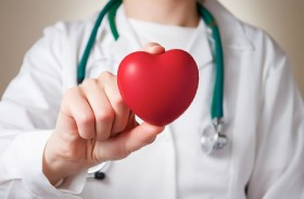 Help Your Heart Stay Healthy