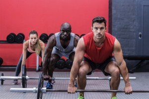 Crossfit Health Benefits