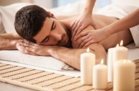 Why Men Also Need a Pamper Day