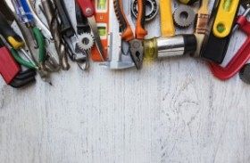10 Hardware Tools You Need at Home