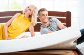 The Perfect Size of Mattress for Couple