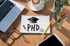 3 Basic Things You Need to Know About PhD