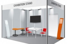 Importance of Exhibition Stands in Exhibition Events