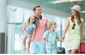 6 Things to Consider in Travelling with Your Family