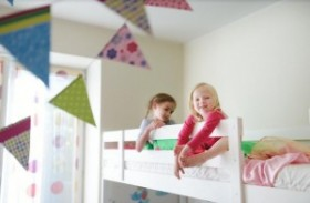 Tips in Buying Bunk Beds for Kids