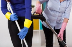 6 Ways of Finding the Right Domestic Helper