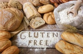 6 Health Benefits of Eating Gluten-Free Foods