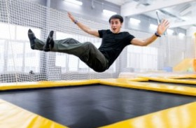 Benefits of Trampoline for Your Team