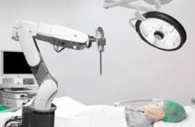 Urology Robotic Surgery Treatments