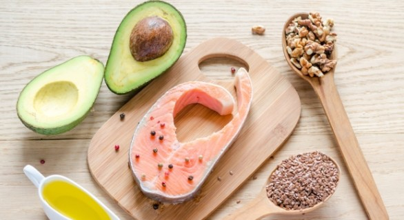 Omega-3s and their Potential Benefits for Children with ADHD