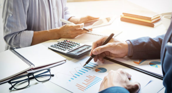 Starting a Business? Make Sure to Hire an Accounting Company