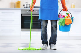 The Endless Benefits of House Cleaning Services in Singapore