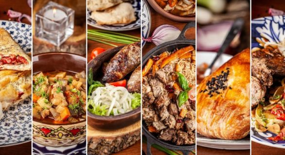 Halal Food: What You Need to Know