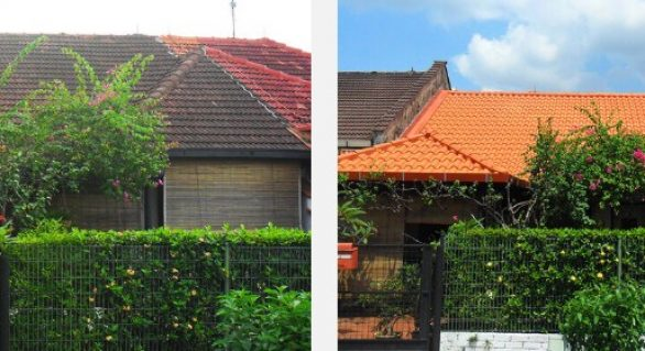 Which Should You Choose: Re-Roofing vs. Roof Replacement