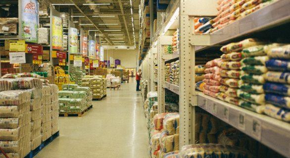 Advantages of Warehouse Mezzanine Racking System