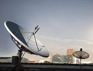VSAT Satellite IP