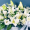 What Flowers Are Appropriate for a Christian Funeral?